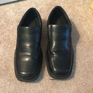 Dexter boys dress shoes